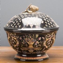 _Luxury Handmade Chinese Porcelain - 11