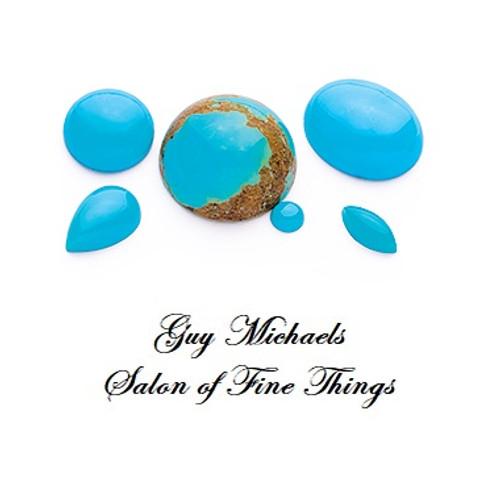 Turquoise, Loose Gemstones