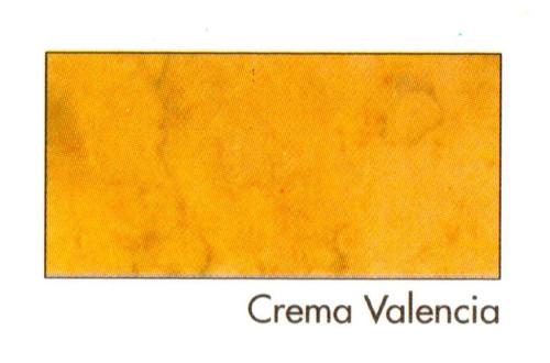 """Imperial - Crema Valencia """"Y"""" - Yellow Marble"""