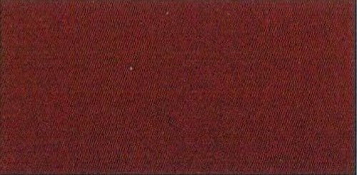 """Imperial - Rosso Bordeaux """"N"""" - Red Italian Porcelain"""