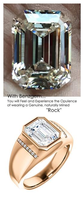 Best Imitation Diamond