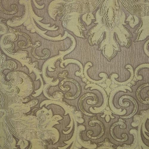 Fine Handcrafted Period - Luxurie Furniture Fabric - 055 Cream