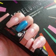 Guest product review Modelones polygel blog by Charlie