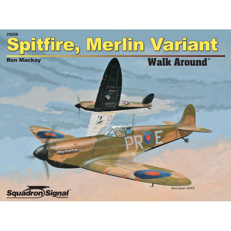 SPITFIRE (Merlin Variant)