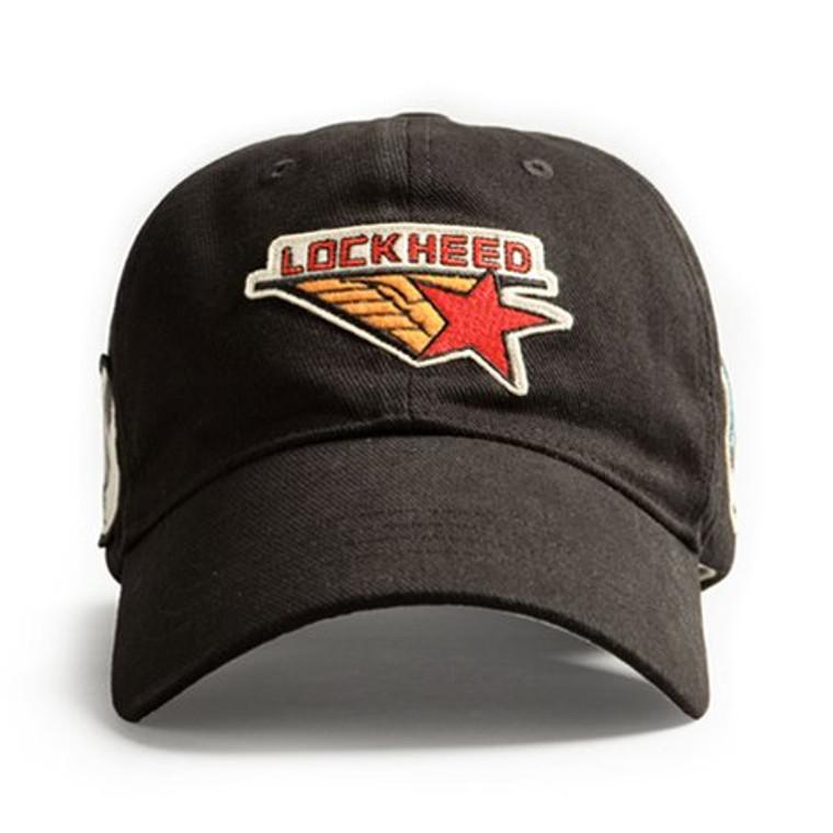 LOCKHEED SKUNK WORKS CAP
