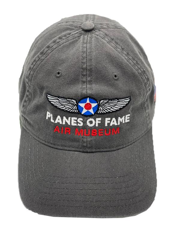 BASIC MUSEUM HAT