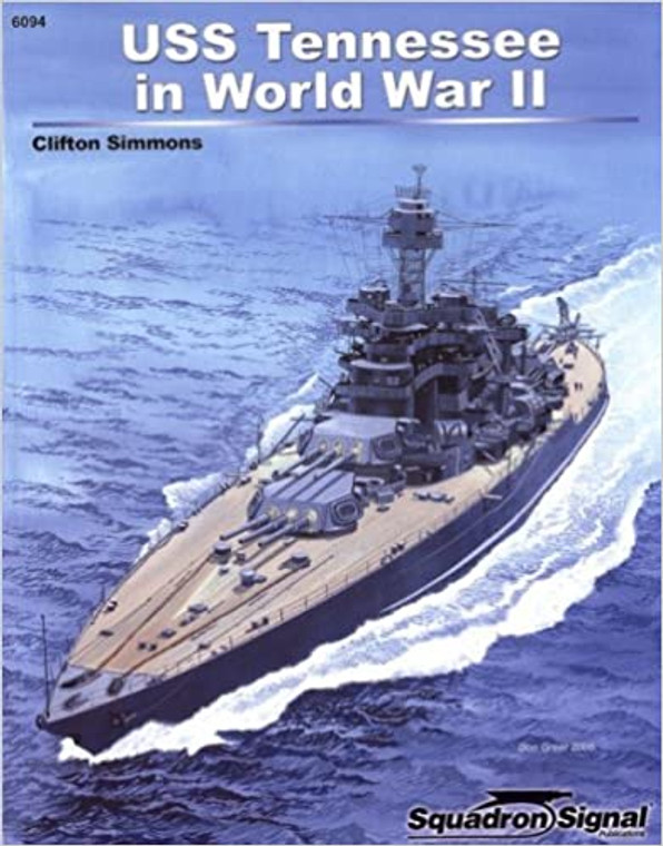 USS TENNESSEE