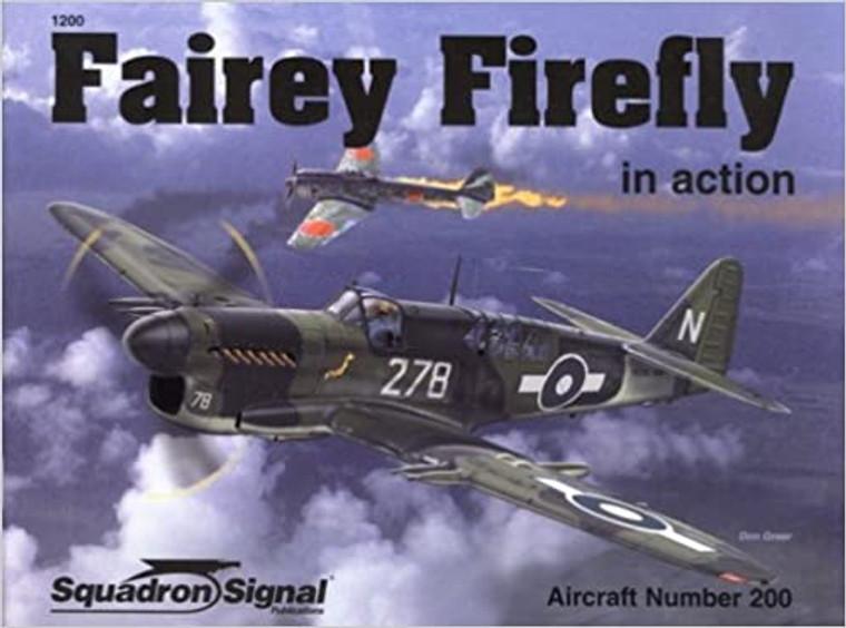 FAIREY FIREFLY I. A.