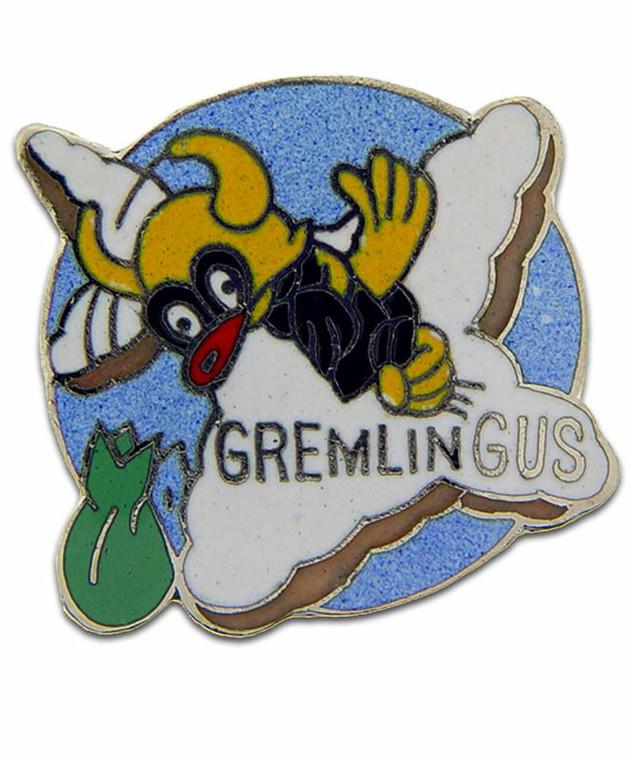 GREMLIN GUS PIN