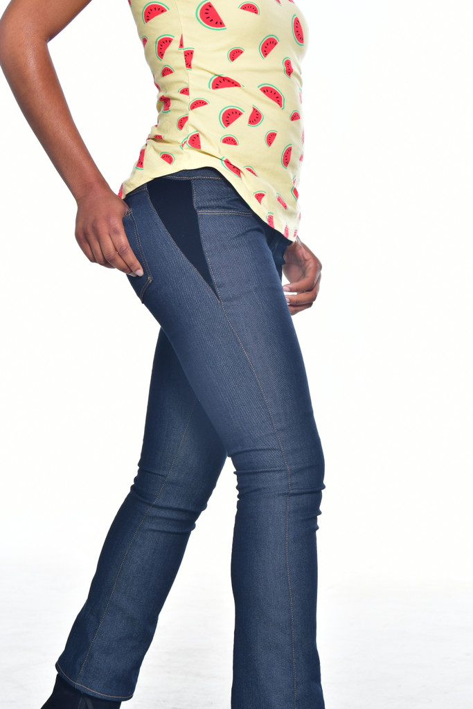 Women Jeans  |  Regular  |  Made in USA  |  Classic 2