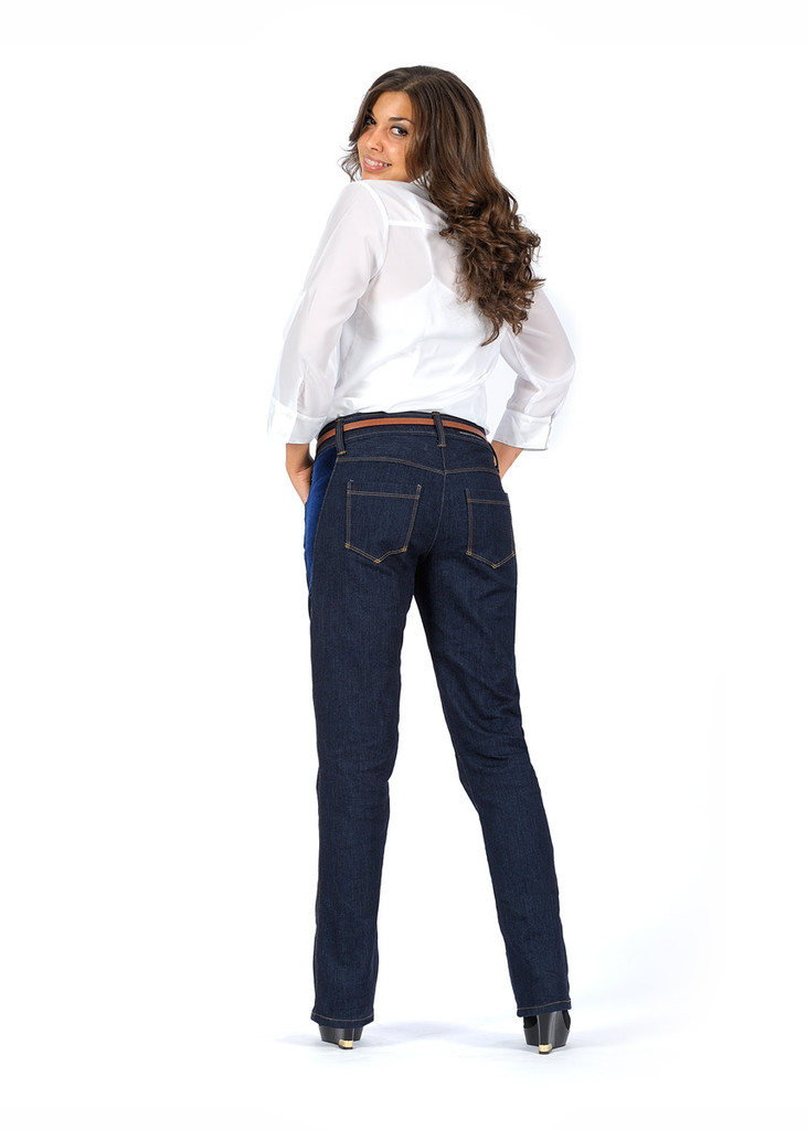 Women Jeans  |  Ex-long  |  Made in USA  |  Classic 2