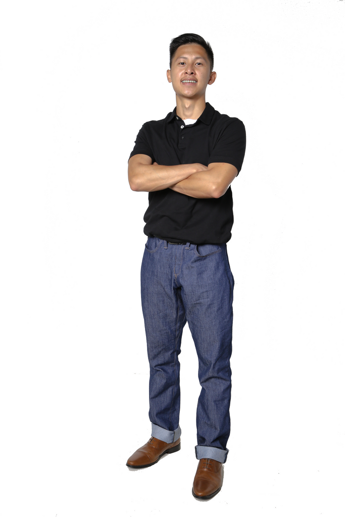 Jeans  Made in the USA  |  Men  Regular Fit  |  Regular  |  Classic 2