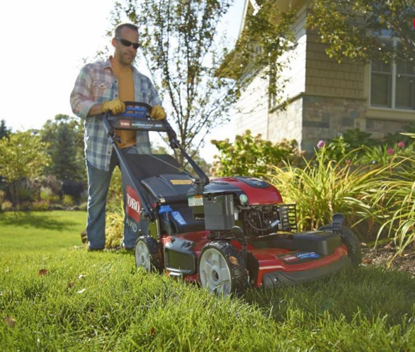 13 Mowing Tips for a Healthy Lawn