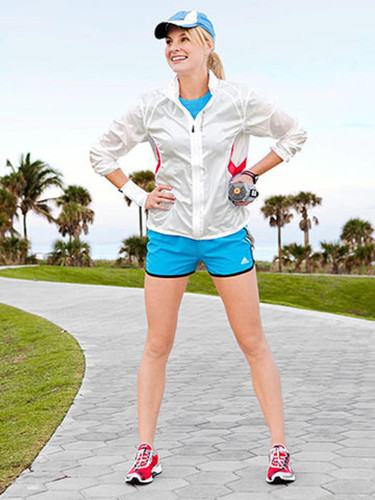10 Ways to Sneak In a Workout