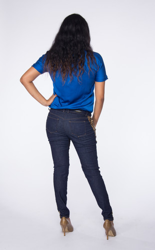 Jeans Made in the USA  |  Women  |  Regular  |  Classic 3 Jegging