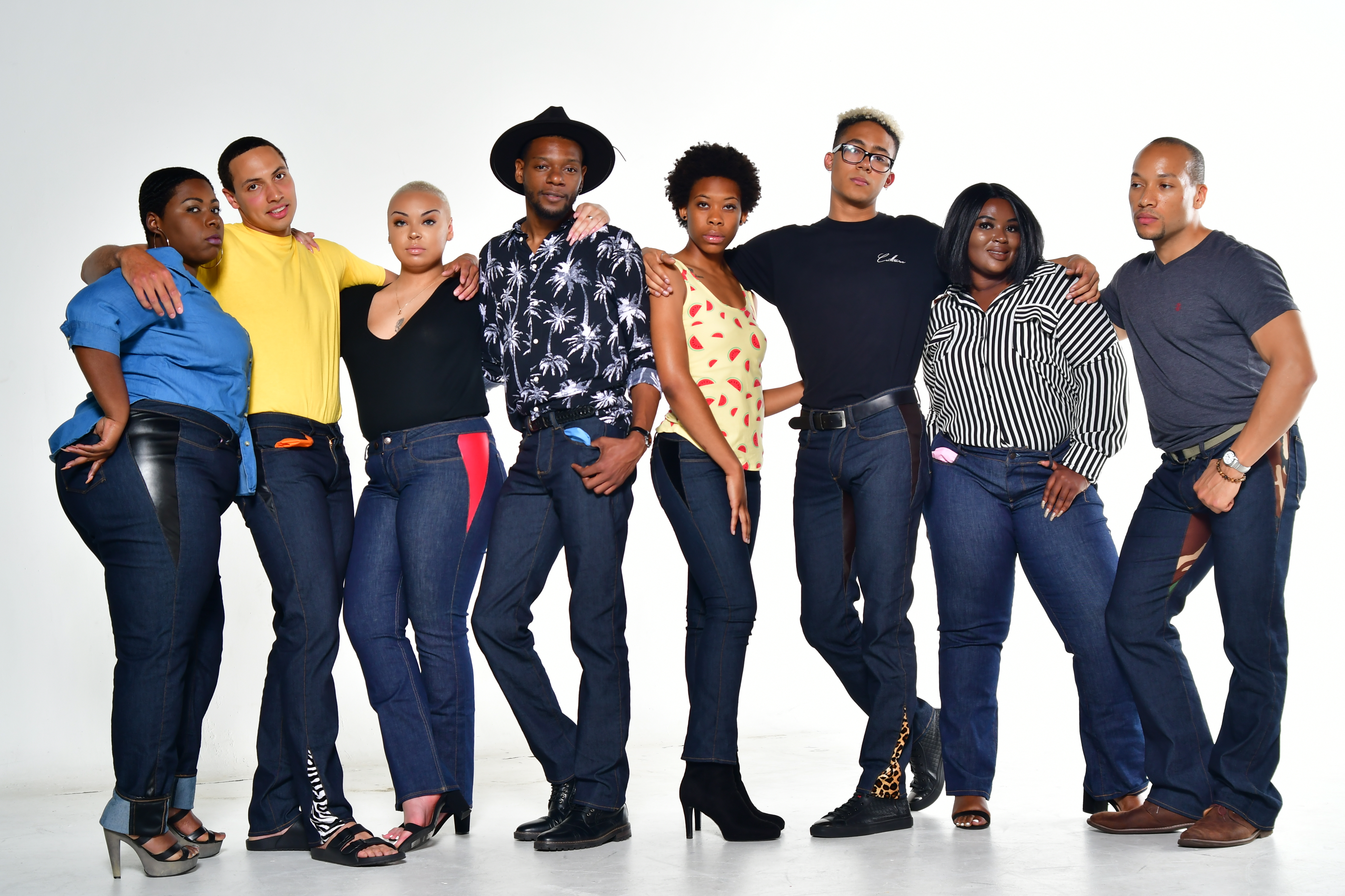 Greensboro Jeans company