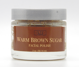 Warm Brown Sugar Polish