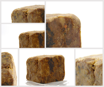RAW BLACK SOAP