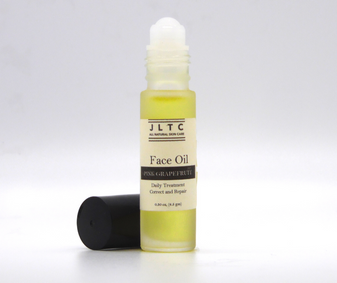 PINK GRAPEFRUIT FACE OIL
