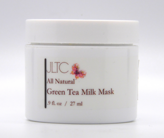 GREEN TEA MILK MASK