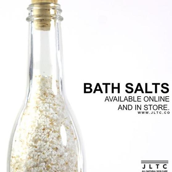 BATH AND BODY SALTS