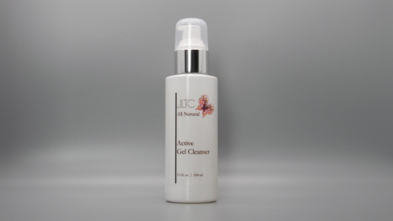 ACTIVE GEL CLEANSER