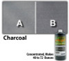 Water Reducible Concentrated (WRC) Concrete Stain - Charcoal 8oz