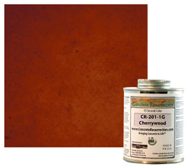 Ten Second Color - Cherrywood 1 Gallon