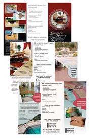 Your Own Custom Brochure