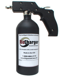 24 oz. ReCharger Variable Mist Sprayer