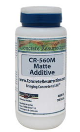 CR-560M Matte Additive