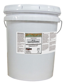 Mantello Spray/Trowel Mix  50LB