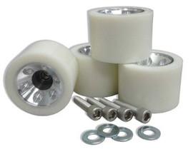 Non-Marking Wheel Kit