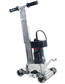 Demo Cobra Cutting Unit
