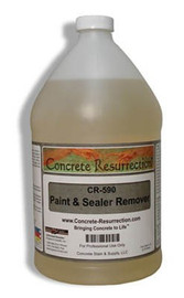 CR-590 Paint & Sealer Remover
