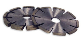"Super Compact Cobra 4.5"" Diameter Diamond Blades"