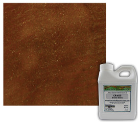 Reactive Acid Chemical(RAC) Concrete Stain - Brown Stone 16oz