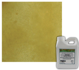 Reactive Acid Chemical (RAC) Concrete Stain - Summer Wheat (Interior Color Only) 16oz