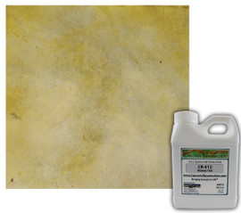 Reactive Acid Chemical (RAC) Concrete Stain - Honey Oat 16oz