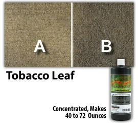 Water Reducible Concentrated (WRC) Concrete Stain - Tobacco Leaf 8oz