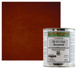 Ten Second Color - Rosewood 32oz