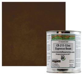 Ten Second Color - Espresso Bean 32oz