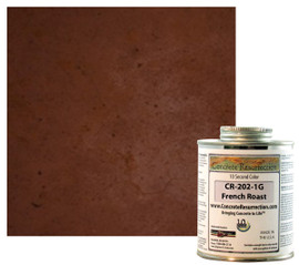 Ten Second Color - French Roast - 1  Gallon