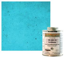 Ten Second Color - Caribbean - 1 Gallon