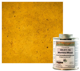 Ten Second Color - Montana Wheat - 1 Gallon