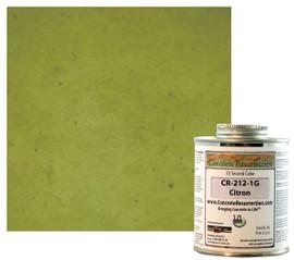 Ten Second Color - Citron - 1 Gallon