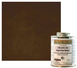 Ten Second Color - Espresso Bean - 1 Gallon