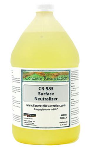 CR-585 Surface Neutralizer