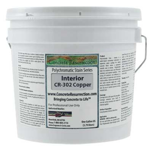 Stain Interior Polychromatic  16oz