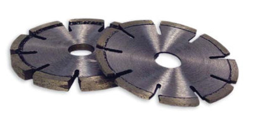 "Mongoose X / Mongoose 3  -   3.1"" Diameter Diamond Blades"